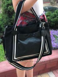 5c24c295 Женская большая спортивная сумка дорожная кожаная сумка черная, 1700 ...
