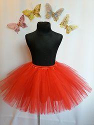 Пошив на заказ пышных юбок  из фатина. Любой цвет и размер. Продажа.