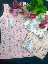 Красивое бельё для девочки