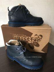 Ботинки 34 размер Bistfor и ПОДАРОК