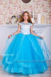 Прокат детских нарядных платьев  в Харькове