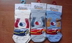 Носки для мальчика 25-27 р. Bross Baykar