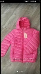 Осенне- весенняя курточка для девочек