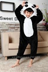 Костюм кигуруми пижама Панда